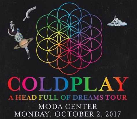 coldplay  head full  dreams  rose quarter rose