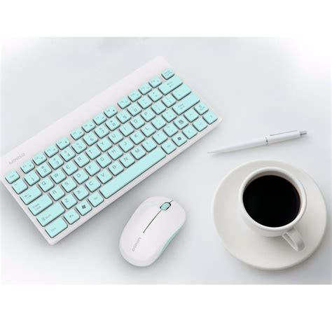miniso wireless mouse and keyboard set famstore