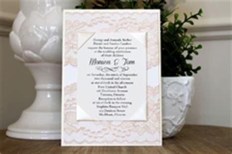 wedding invitations richmond hill invitation 1542 white gold ivory pearl smooth coneria script high tower antique