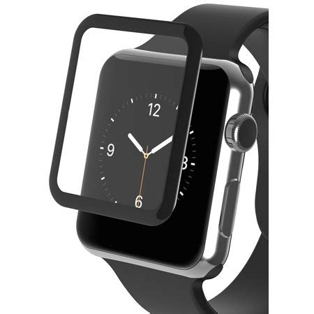 Apple Series 4 38mm Walmart by Invisibleshield Luxe Screen Protector For Apple Series 2 38mm Black Walmart