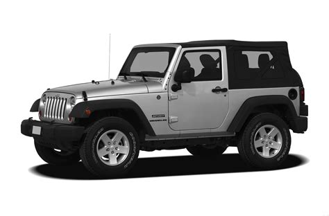 Jeep 2012 Wrangler 2012 Jeep Wrangler Price Photos Reviews Features