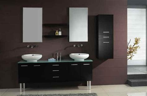 bathroom sinks and cabinets ideas modern vanities modern bathroom vanities double