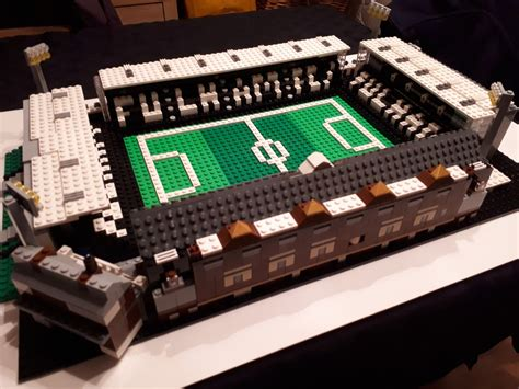craven cottage tickets fulham s craven cottage in lego and more get west