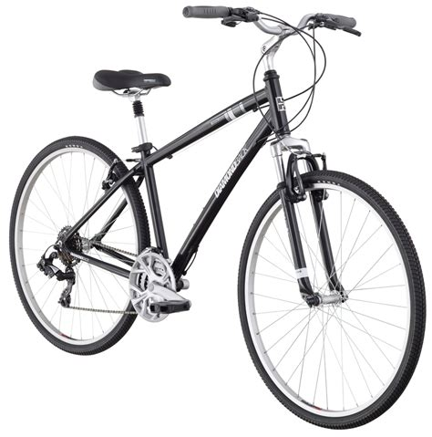 hybrid vs comfort bike diamondback edgewood men s sport hybrid bike 700c wheels