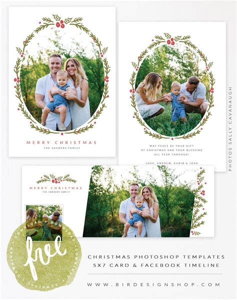 best 25 christmas card templates ideas on pinterest