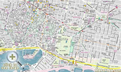 printable city road maps casablanca map tourist check out casablanca map tourist