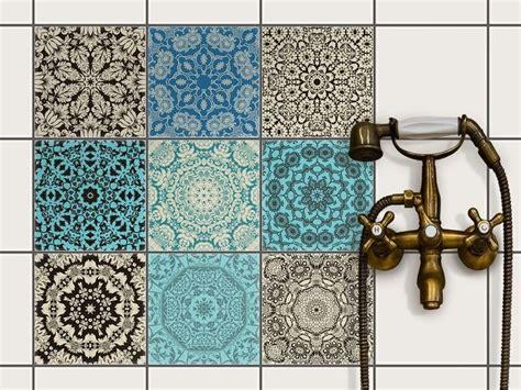 marokkanische le 86 best fliesenaufkleber f 252 r bad und k 252 che creatisto
