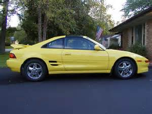 1994 mr2 for sale