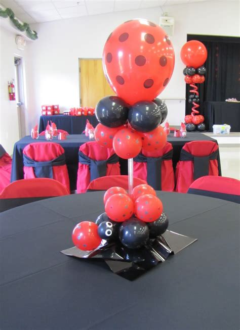 event decorating company september 2011