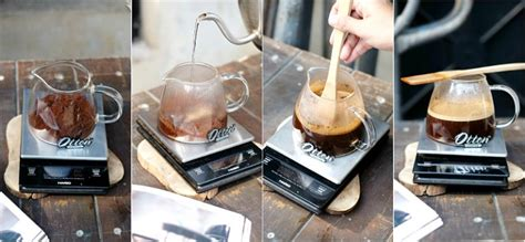 resep kopi es kopi cokelat dadakan majalah otten coffee