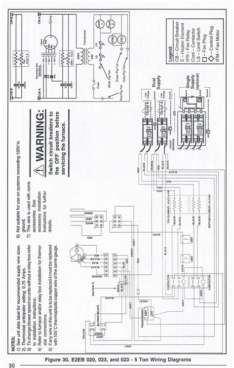 intertherm furnace blower wiring diagram wiring diagram