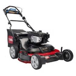 lawn mower home depot toro toro personal pace timemaster 30 in variable speed self