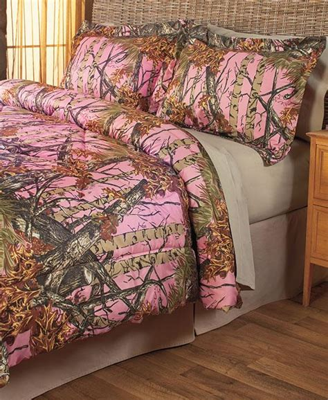 king size pink camo comforter set 3 pc pink woods comforter shams set full queen camo