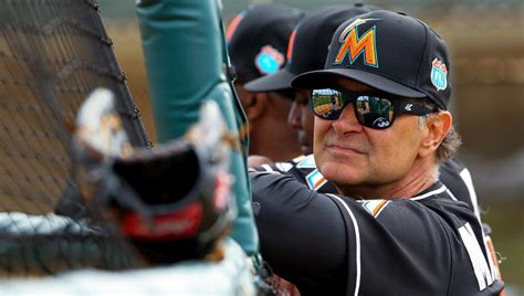 Don Mattingly World Series Rings by Carnage And Culture Marlins Mattingly Has Ring To It