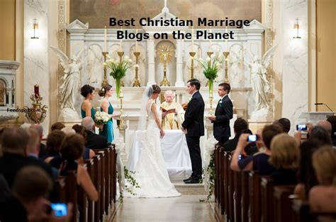 Top 30 Christian Marriage Blogs And Websites To Follow in 2019