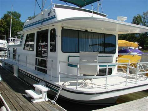 boats for sale jamestown ohio 26 best images about houseboats on pinterest