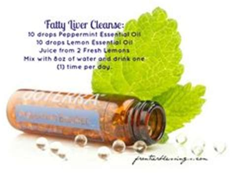 Fatty Liver Detox Coconut Oils by 1000 Images About Essential Oils On Doterra