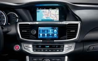 2014 honda accord headrest monitors autos post