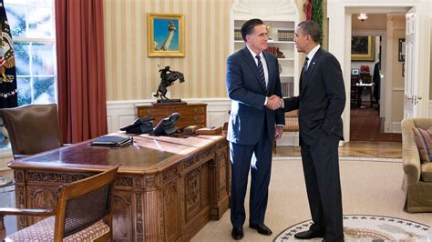 obama and romney lunch agree to stay in touch