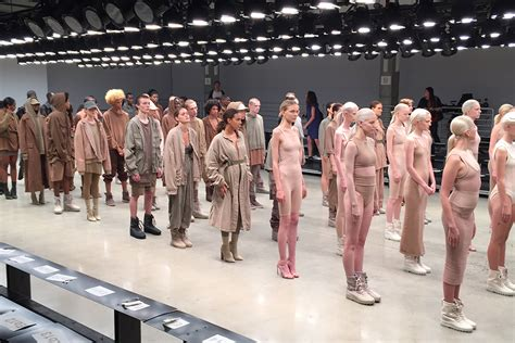 Fashion Week Kayne 2 by Missinfo Tv 187 Lorde Miguel 2 Chainz More Attend