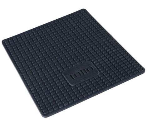 Anti Vibration Matting by Pages Toro Product Details