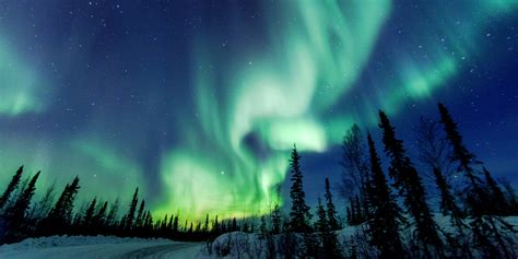 northern lights near me why it s so worth it to the northern lights huffpost