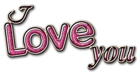 imagenes png love i love you png