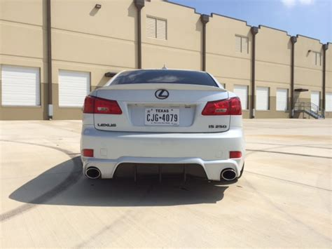 modded lexus is 250 tx 2007 lexus is250 modded clublexus lexus forum