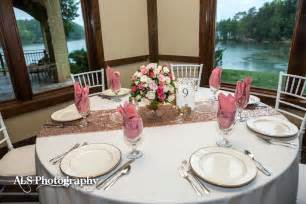 elegant dinner settings rain rain go away always forever florist