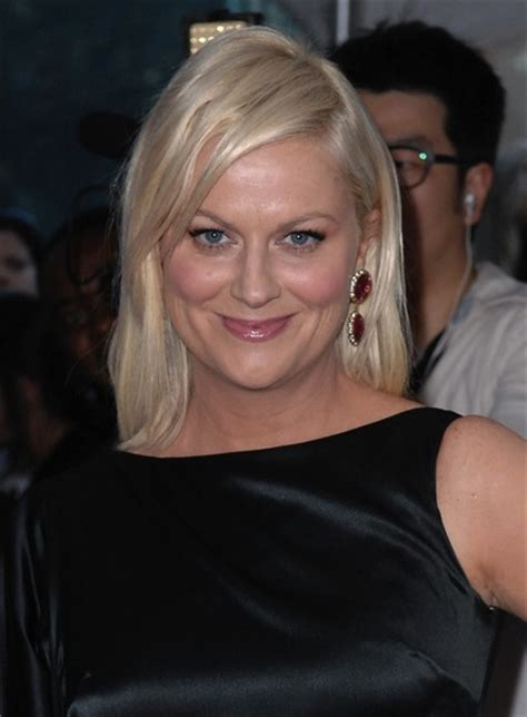 poehler hair color poehler hairstyles wallpaper 4 of 6