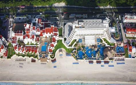 hotel gr caribe deluxe  inclusive resort ofertas de