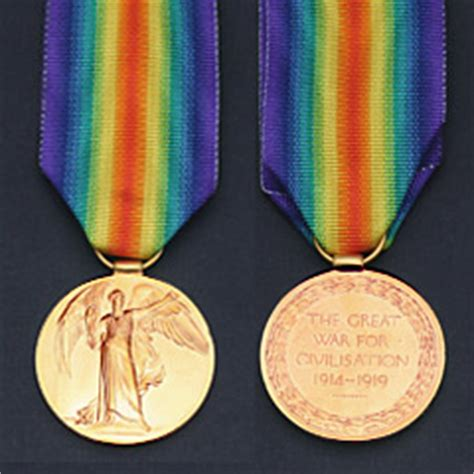 Czechoslovakia Ww1 Medal Victory Interallied 1914 Wwi D ww1 1914 19 victory medal copy products on the mycollectors website
