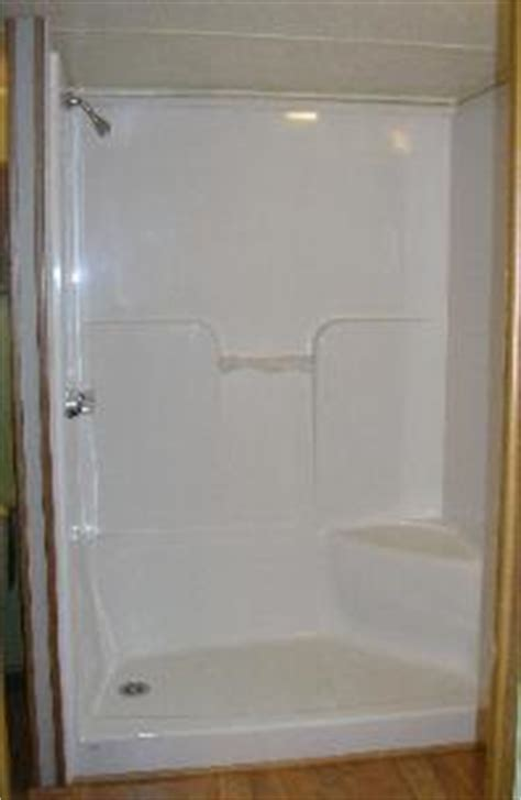 Mobile Home Shower by Mobile Home Bath Tub Shower Installation Bathroom Remodeling