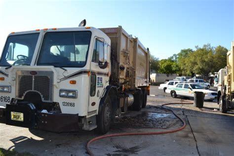 garbage truck expert witness alpine engineering  design