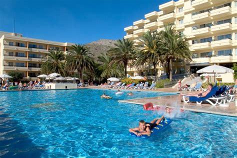 Bellevue Apartments Palma Majorca Alcudia Holidays 2016 Cheap Alcudia Offers Deals