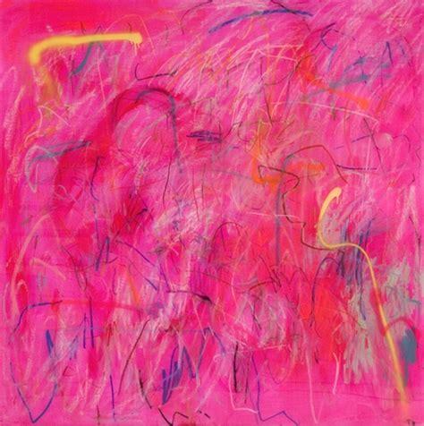 The World Of Green Thrush chroma by thrush in pink study