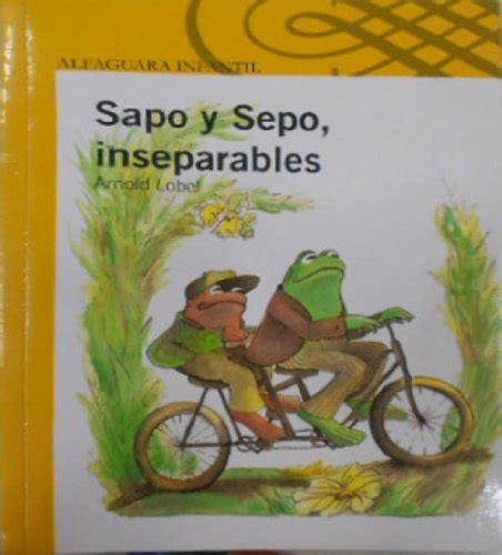 sapo y sepo inseparables 8420430471 sapo y sepo inseparables sapo y sepo frog and toad amazon es