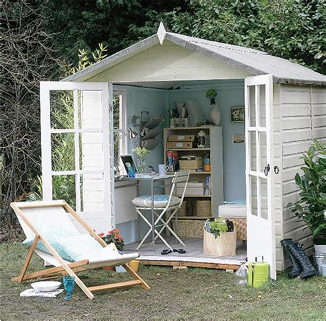 Outdoor Office Shed by Outdoor Office Design