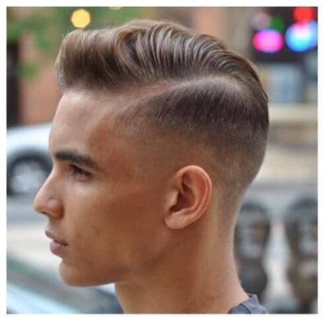 modern taper haircuts introducing the taper fade an essential for modern s