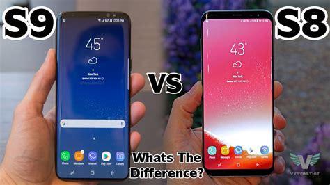 samsung galaxy s9 vs galaxy s8 upgarde kare ya nahi vyavasthit
