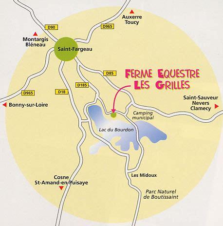 Centre Equestre Les Grilles by Accueil Les Grilles