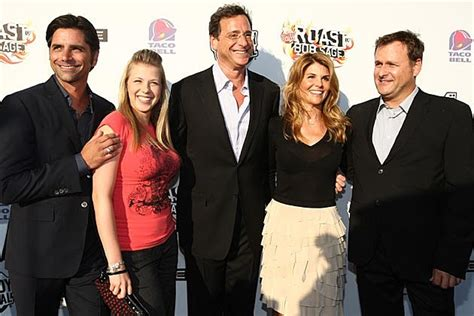 full house characters full house cast