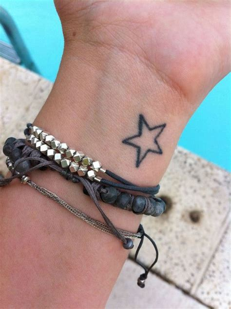 star tattoo on wrist designs 23 hottest star tattoo designs you ll love styleoholic