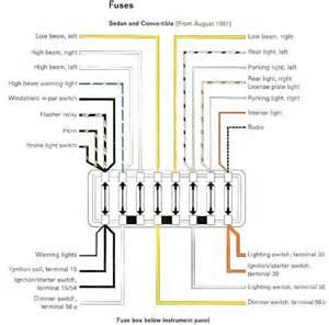 Combi Brake System Pdf 1965 Vw Wiring Diagram Volkswagen Wiring Diagrams