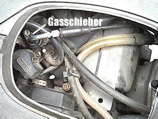 Motorr Der Zum Drosseln by Vespa 125 Auf 50 Drosseln