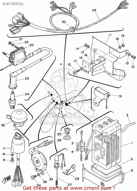 yamaha fs1e wiring diagram wiring diagram schemes