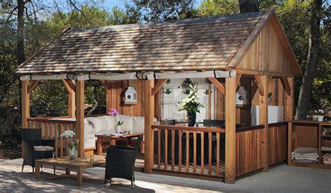 Luxury Gazebo Bespoke Orangeries Wooden Garden Orangery Crown Pavilions