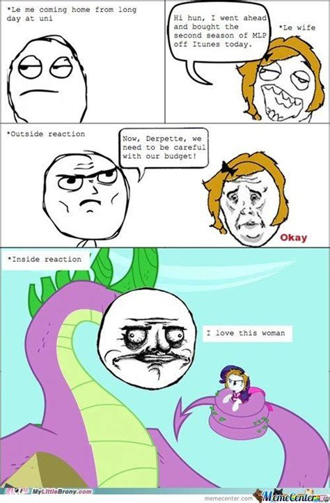 Funny Mlp Memes - 1000 images about my little pony funny pics on pinterest