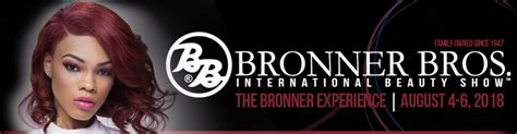 bonner brother hairshow tickets bronner bros