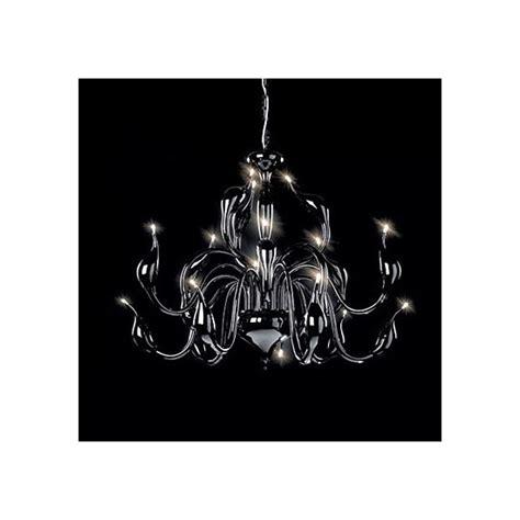 Led Chandelier Canada Modern Chandelier Light 18 Lights Led G4 White Or Black Finish Bulb Included Living Room